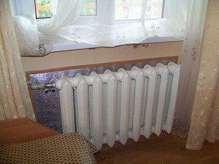 Что делать, если дома холодно: утепляем квартиру своими руками